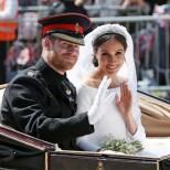 Втори дубъл: Меган и Хари вдигат нова сватба зад океана! Ето и причината: