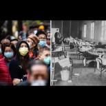 Историята учи: Пандемията винаги се завръща, втората вълна е опустошителна