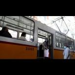 Започват масови проверки в градския транспорт - глобяват ни от 300 до 1000 лв!