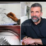 Топ сеизмологът проф. Емил Ботев с важни новини-ще има ли друго земетресение и последващи трусове