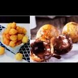 Рецептата за изумително вкусните турски понички - топят се върху езика и искаш още и още: