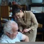 Д-р Дариткова почувствала само леко неразположение, преди да разбере че има коронавирус