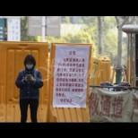 Мистериозно изчезнаха китайците, които искаха да кажат истината за К-19