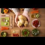 С какво да съчетаваме картофите в менюто, за да отслабваме, а не да дебелеем: