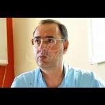 Доц.Попов от ВМА с лъч надежда, но и предупреждение: Епидемията се пречупва, но вървим към нова реалност