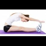 5 упражнения, с които ще си стегнете корема у дома за 2 седмици (снимки)