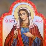 Имен ден утре празнуват жените с чудно красиво име на първата християнка