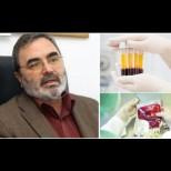 Доц.Ангел Кунчев с прекрасни новини за лечението с плазма на коронавируса: