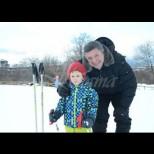 8-годишният син на Милен Цветков трогна до сълзи мрежата с това признание (Снимки):