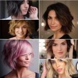 Равно каре за къса коса-10 леки и дръзки примера