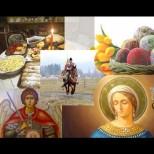 Утре е Възнесение Господне-Спасовден-Господ чува молитвите ни, а 8 хубави имена празнуват