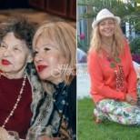 Муки и Нели Хаджийска никога няма да забравят добрината на ген. Мутафчийски, който спасил майките им