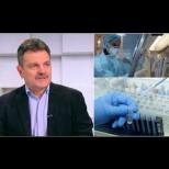 Топ-пулмологът д-р Симидчиев: Ще има минимум три вълни, ето какво трябва да направим