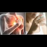 Как да спрем настъпващ инфаркт с чаша вода - действа за по-малко от минута!