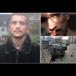 """Съученици на убиеца Кристиан: """"Всички катаджии в София го знаят. Крие още 2 катастрофи, пушил трева в църква"""""""