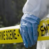 Арестуваха мъж и жена, носещи човешки останки в куфар