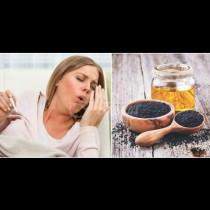 Мъчителната кашлица се плаши от този лек - 5 минути на ден и кашлицата си отива, отпушва белите дробове: