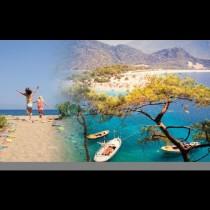 Турско лято, но без ол инклузив - хотелите махат най-любимата услуга. Ето какво ще я замени: