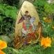 Ритуали за здраве, предпазване от болести, уроки и за късмет на Гергьовден-спящите се удрят по ходилата с коприва