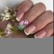 15-те най- красиви маникюри с цветя, които ме радват всеки път като си ги разглеждам (снимки)