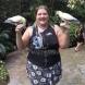 След като стопи 56 кг по свой начин, гледката под дрехите ѝ се оказа потресаваща-Снимки