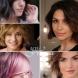 Равно каре за къса коса: 10 леки и дръзки примера