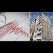 Ад след труса в Пловдив: огромни пукнатини нацепиха блок в Столипиново, хората в паника