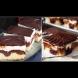 Дунавски вълни - немското чудо, което можеш да ядеш, без да спираш! Феерия от шоколад, вишни и пухкав крем:
