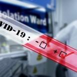 Американско проучване проучване установи откъде се заразяват масово хората с COVID-19