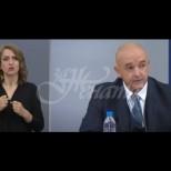 Репортер от телевизията на Слави Трифонов разгневи Мутафчийски и ето как му отговори