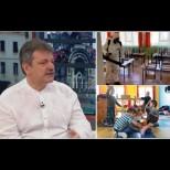 Пулмологът д-р Симидчиев успокои родителите: Това е начинът детските градини да не станат огнище на заразата