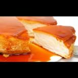 Карамелена торта от 2 продукта - рай за всички сетива! Ядеш и копнееш за още: