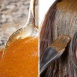 За 15 минути мед, канела и зехтин и имате здрава коса, без пърхот, без изтощени и чупливи краища