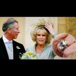 Трогателната история на венчалния пръстен на Камила, подарен от принц Чарлз (Снимки):