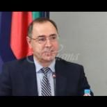 Доц. Попов с най-чаканата новина за COVID-19 в България