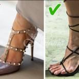 15 модела демоде обувки и с какво да ги заменим, за да сме в крак с модата (Галерия)