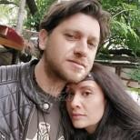Снимки от кръщенето на дъщерята на Мариана Попова и Веселин Плачков (снимки)