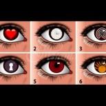 Изберете си око и вижте отговора