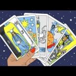 Таро прогноза за седмицата от 1 до 7 юни 2020 г.-Зодия Овен-Успех, зодия Близнаци-Рязък старт по пътя към щаситето