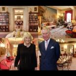 Вижте в какъв разкош тънат Чарлз и Камила - уникални снимки от имението им (Снимки):