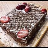 Най-вкусната шоколадова торта се прави от точно 3 съставки - никой не вярва, докато не опита: