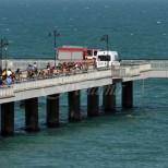 Две деца загинаха в морето на Бургас