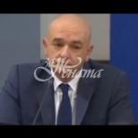 Извънредно, ген. Мутафчийски за първи път с подобна новина за епидемията в България