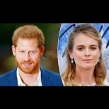 Бившата приятелка на принц Хари разкри истината за раздялата им - ето защо му е отказала брак (Снимки):