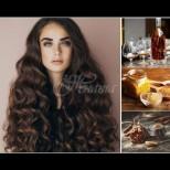 7 домашни ускорителя на растежа на косата от бабините тефтери - гъста и лъскава като конска грива за месец: