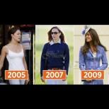От невзрачна персона в модна икона - ето как еволюира стилът на Кейт Мидълтън през годините (Снимки):