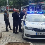 13-годишно момиче беше пребито от съученички в София-снимки