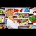 10 продукта, които нямат място в хладилника, а всички ги държим там. Ето как се съхраняват всъщност: