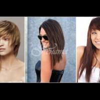 7 перфектни прически за дългата коса (Снимки):