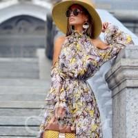 Топ тенденции в роклите за лято 2020 (Галерия) част 1